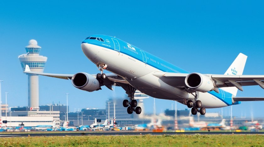 KLM Airbus 330-200  Foto:KLM