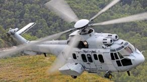 Kuwait Orders French Airbus Transport Helicopters in $1.1 Billion Deal