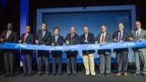 Lockheed Martin Celebrates Advanced Pilot Training Facility Inauguration