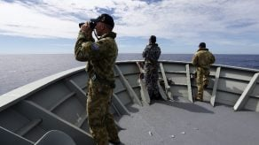 MH370 Search Likely to Wrap Up in December