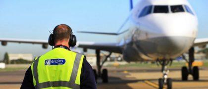 Menzies Aviation to Cut 186 Jobs at Portland International Airport