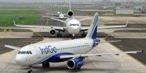 Mid-air Crash Between Two Indigo Aircrafts Averted