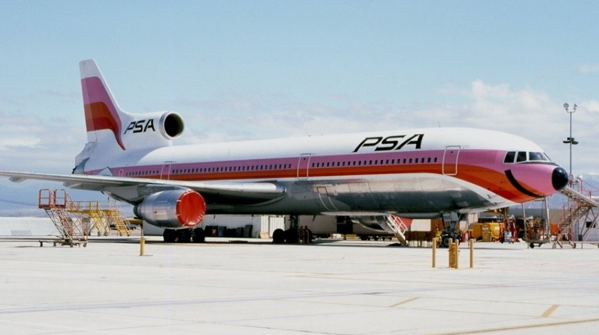 PSA Airlines to Open New Greenville MRO Facility