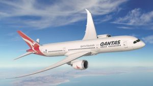 Qantas Buys New 787-9 Flight Simulator