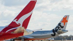 Qantas Group Full Year Result 2016