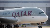 Qatar Airways Jet Makes Emergency Landing In Istanbul