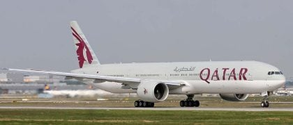 Qatar Airways Signs Malaysian Interline