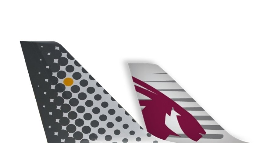 Qatar Airways and Vueling Airlines Launch Code-Share Partnership