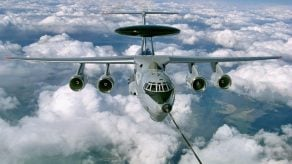 Russian Plane With AWACS-Styled Radar to Make Maiden Flight in 2018