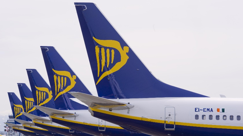 Ryanair Flights Affected After Incident At Milan Airport
