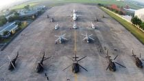 The Philippine Air Force Buying More Attack Helicopters