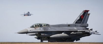The RAAF's major multinational large-force employment exercise begins