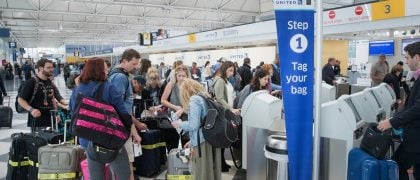 U.S. Airlines See Higher Labor Day Travel Demand Than in 2015