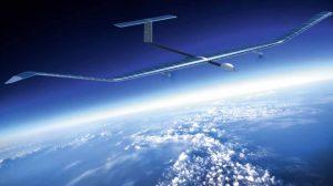 UK Orders Third Airbus Zephyr-S UAV
