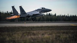 US Air Force Jets to Begin Policing Bulgarian Airspace