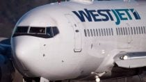 WestJet Flight Forced to Land in Thunder Bay Following a Threat