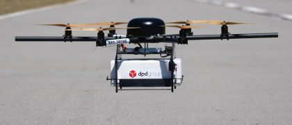 White House Unveils Broad Expansion of Federal UAS Ops
