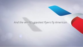 american airlines ad