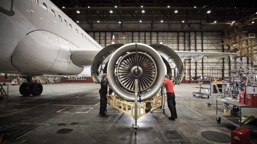 chine engines market