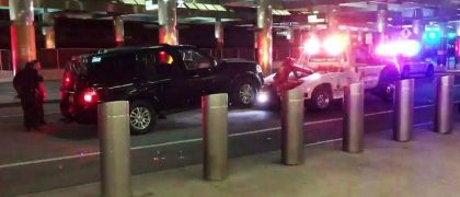 abandoned-vehicle-prompts-evacuation-of-laguardia-airport-terminal