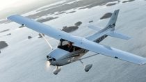Cessna signs an agreement with Pan Am International Flight Academy