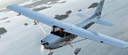 Cessna signs an agreement with Pan Am International Flight Academy