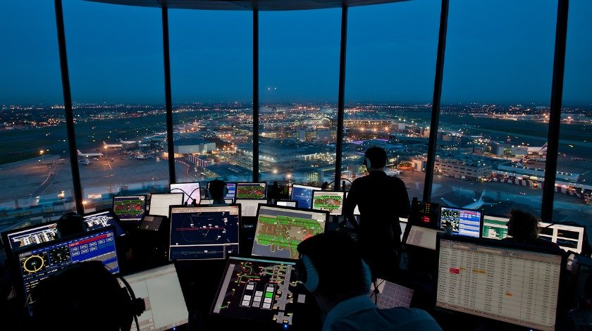 easa-requirements-for-air-traffic-services