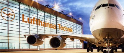 Lufthansa Technik Malta to Service More than 100 easyJet Aircraft