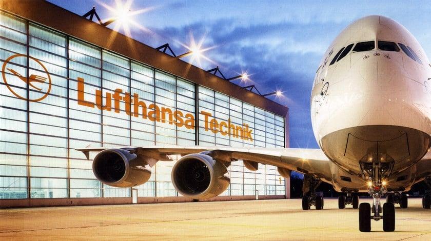 Lufthansa Technik Malta to Service More than 100 easyJet Aircraft