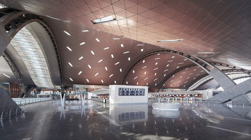 Qatar Hamad International Airport