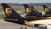 UPS Pilots Ratify New Labour Contract