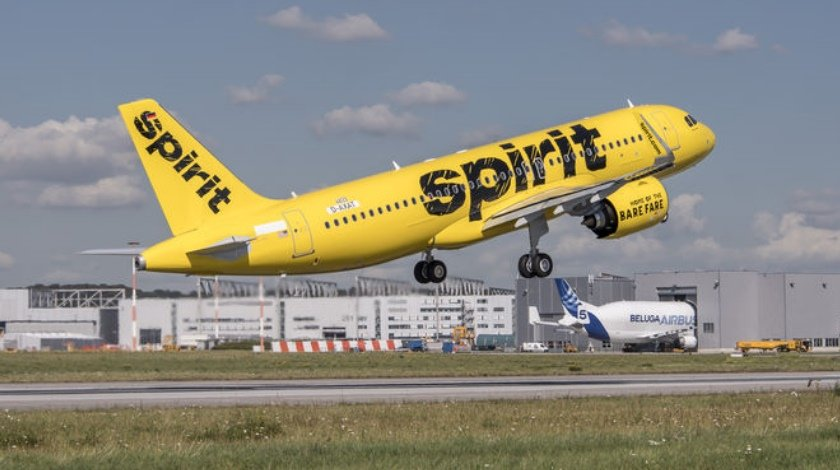 first-a320neo-delivered-to-spirit-airlines