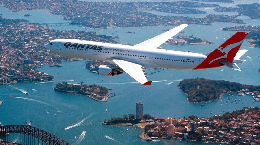 Qantas Resumes Direct Flights To Beijing - Aviation News