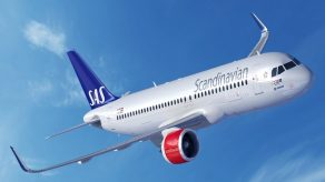 sas-takes-delivery-of-its-first-a320neo