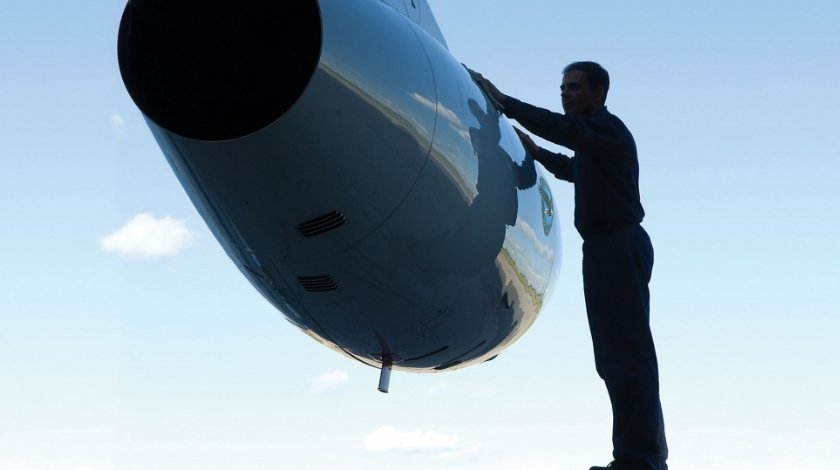 The Changing Face of Predictive and Preventive Aircraft Engine