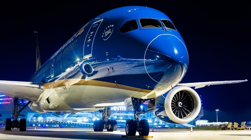 boeing-delivers-10th-787-dreamliner-to-vietnam-airlines
