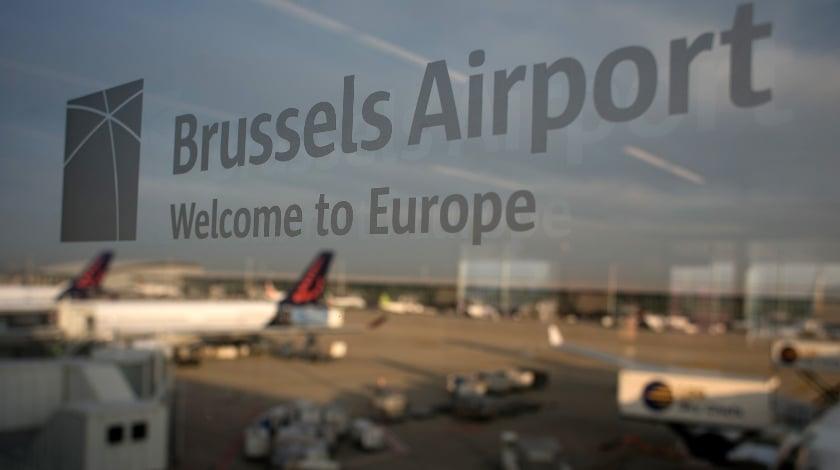 Brussels Airport Seeks To Generate 120000 Jobs In 2040