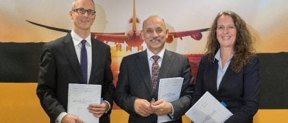 iraq-upgrades-civil-aviation-with-the-help-of-lufthansa-consulting