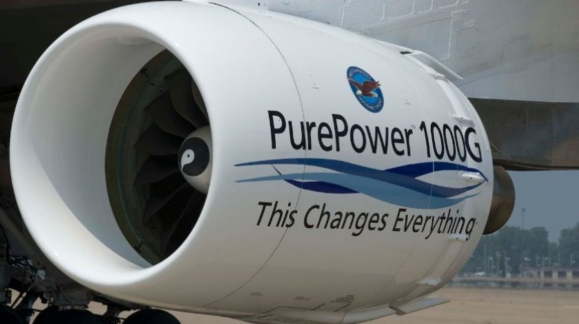 Pratt & Whitney PurePower® Engines Transform Aviation with