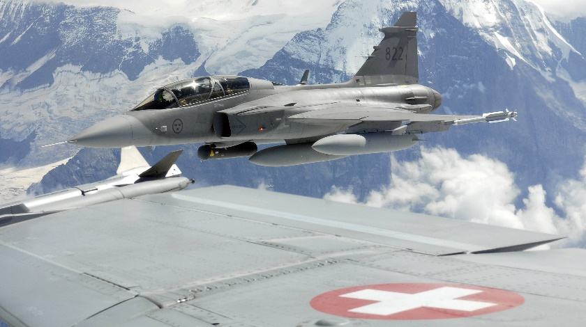 switzerland-to-procure-new-fighter-aircraft