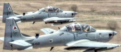 us-blocks-nigeria-from-buying-military-aircraft-from-brazil