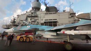 watch-a-su-33-blast-off-from-admiral-kuznetsov-in-360-video