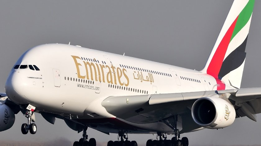 Emirates Celebrates First Year On Worlds Longest A380 Non Stop Route