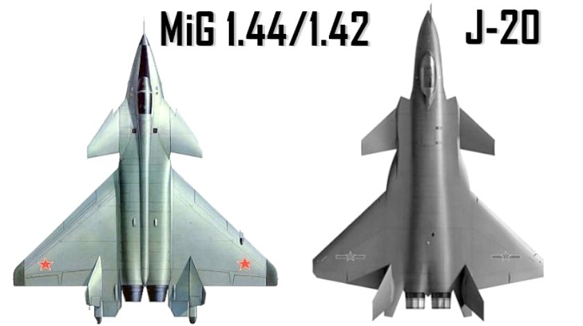 Chengdu J-20: A Game Changer or A Cheap Copy? - Aviation News