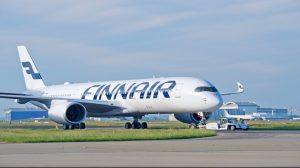 A350 Finnair