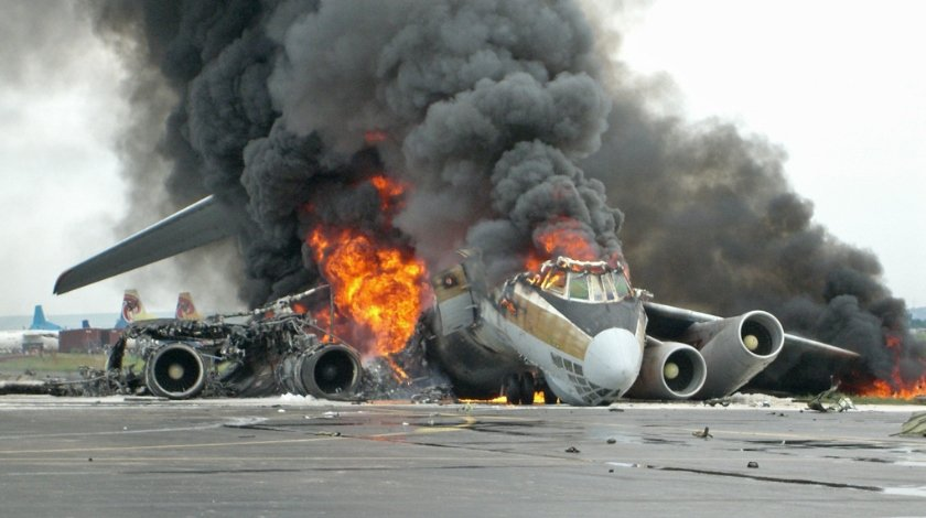 a history of the plane crash The crash happened at a time when mocambique government was in the midst of an armed attack by the national resistance movement in mozambique (renamo) renamo was a rebel group backed by the south african and rhodesian government.