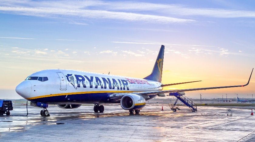 Ryanair Calls On To Prevent French ATC Strikes - Aviation News