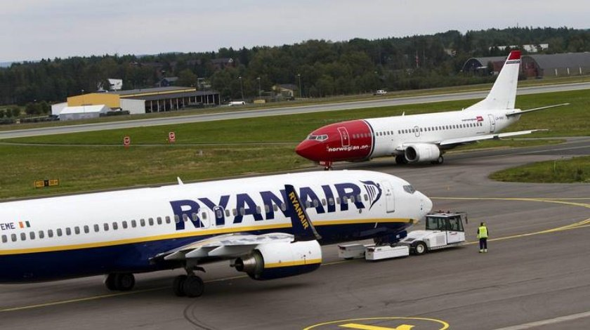 Budget Airline Ryanair to Launch Flights to New York - Aviation News