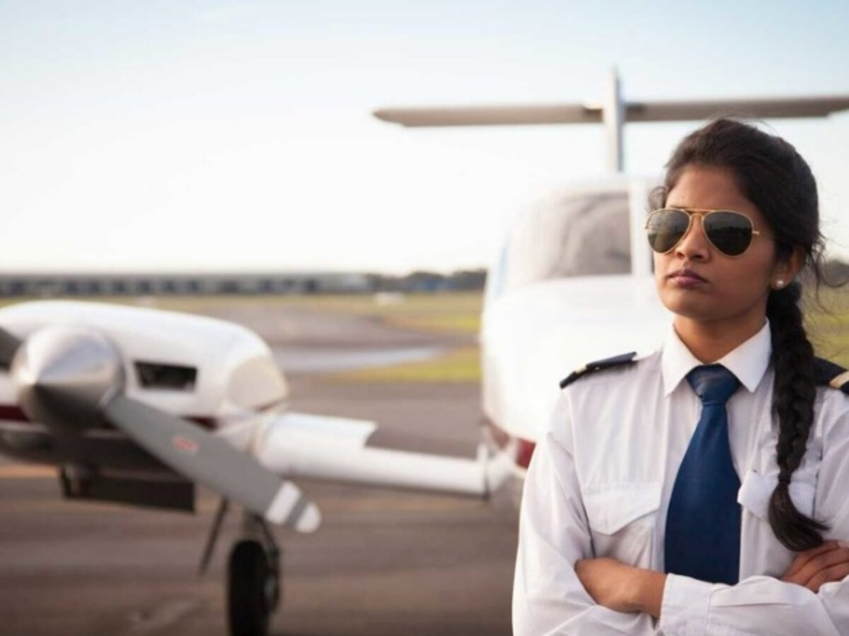 Women Challenging Stereotypes within Aviation - Aviation News