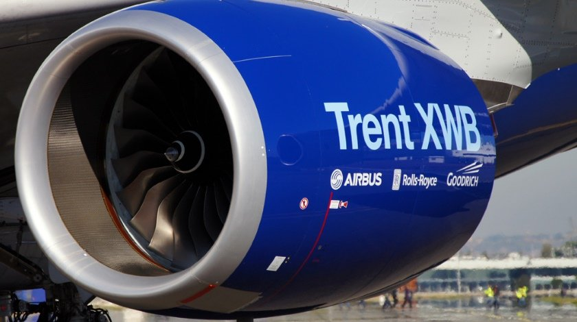 rolls royce wins 1 5 bln trent xwb order from ethiopian airlines